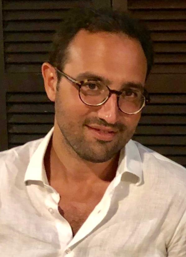 Dott. Mario Raspini