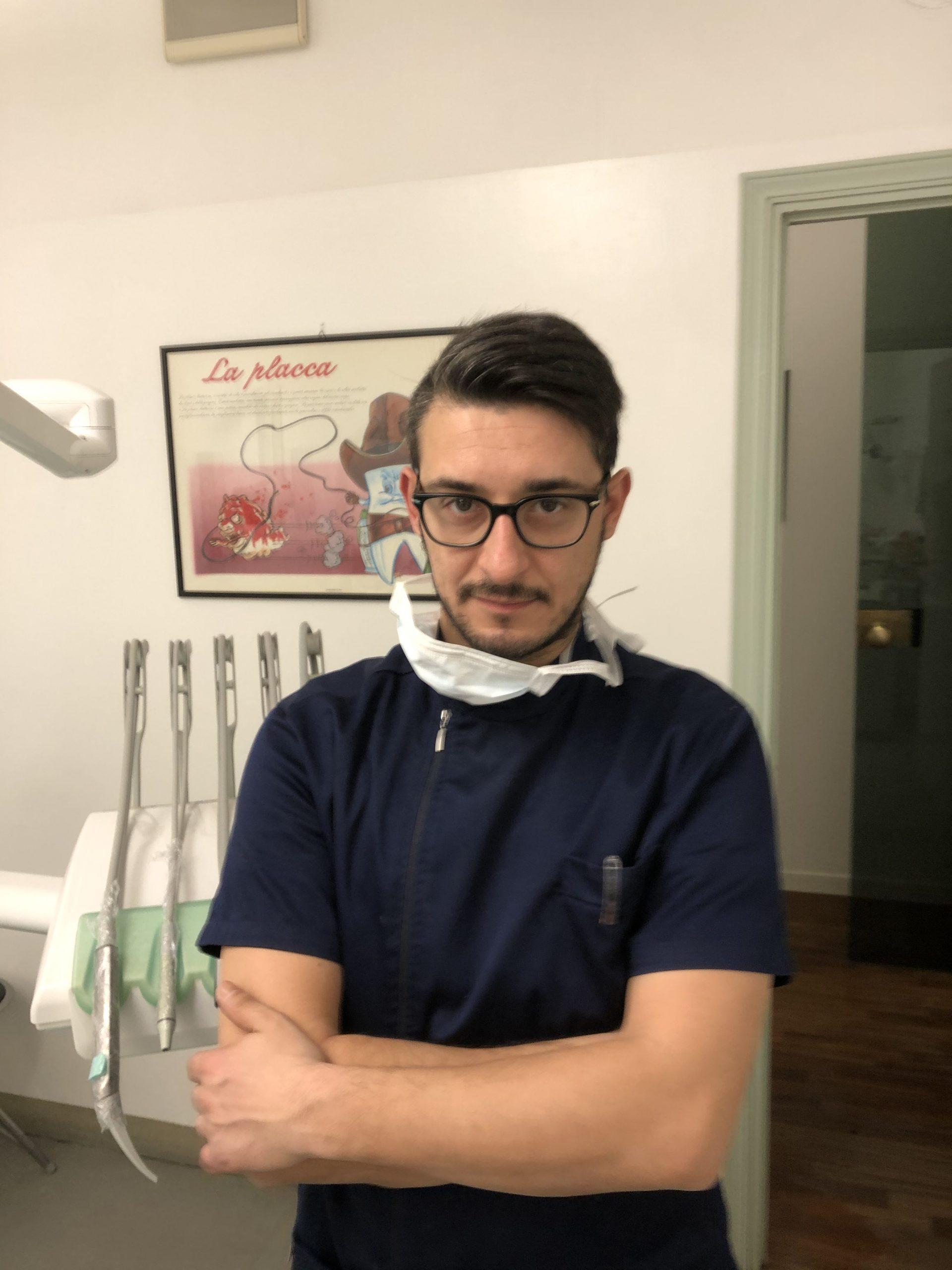 Dott. Francesco Gaudenzi