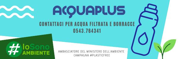 Convenzione ACQUAPLUS – Prevenzione Legionella